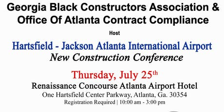 Atlanta Airport New Construction Opportunities tickets