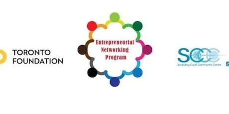 ENP June Event: Entrepreneur Meet-Up  tickets