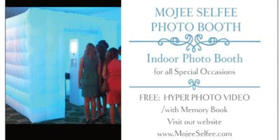 Mojee Selfee Photobooth