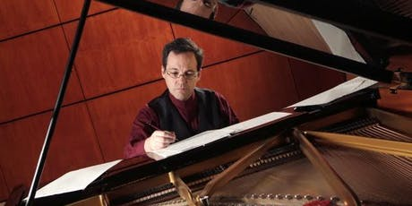 """Charlotte New Music Festival Lecture: """"The Infinite in the Infinite"""" composer Lawrence Dillon tickets"""