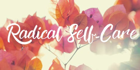 Radical Self-Care: Lakeside Full-Moon Celebration tickets