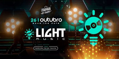 Light Music ingressos