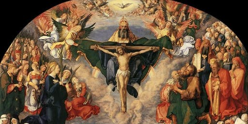 Feast Day Masses for the Solemnity of the Most Holy Trinity & Father's Day