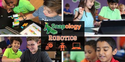 GameBots Robotics
