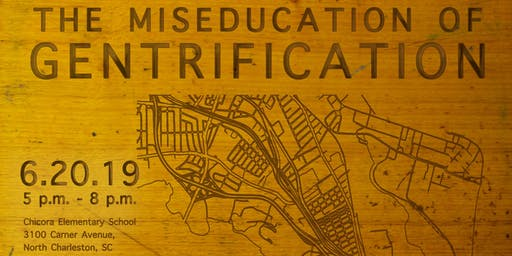 """""""The Miseducation of Gentrification""""  Part II"""