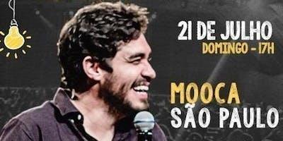 Diogo Almeida Vida de Professor em São Paulo
