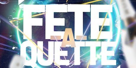 Proper Fete-A-Quette tickets