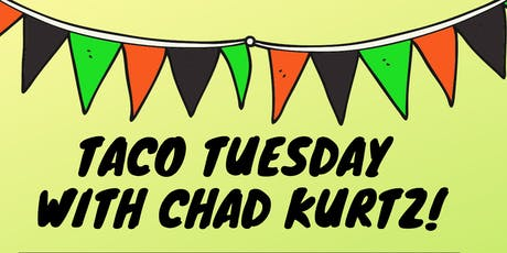 Taco Tuesday- Real Estate Agent Event! tickets