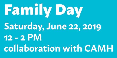 Family Day at Lawndale tickets