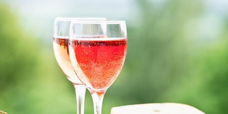 The World's Best Rosés  tickets