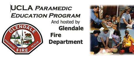 Paramedic Preceptor Course - 7 hours CE (LA County Public Safety ONLY) tickets