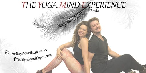 The YogaMindExperience mit Maria&Dennis