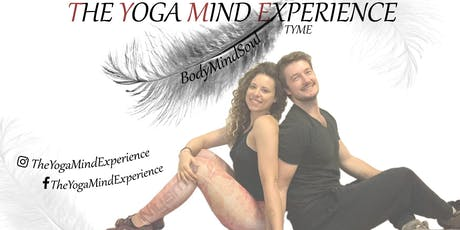 The YogaMindExperience mit Maria & Dennis Tickets