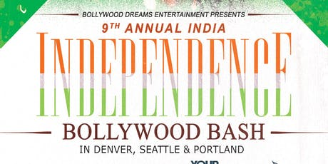 Jai Ho Dance Party: India Independence Bash tickets