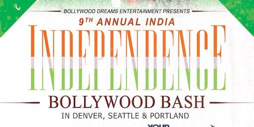 Jai Ho Dance Party: India Independence Bash