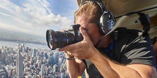 NYON Photography Workshop: Paul Seibert