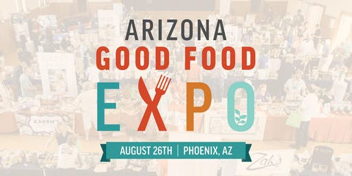 2019 Arizona Good Food Expo