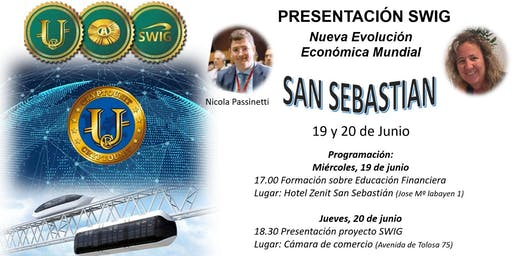 EDUCACION FINANCIERA GRATUITA - SWIG
