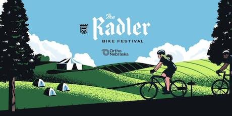 2019 Radler Bike Festival Volunteers tickets
