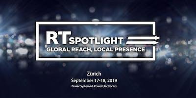 RT Spotlight, Zürich