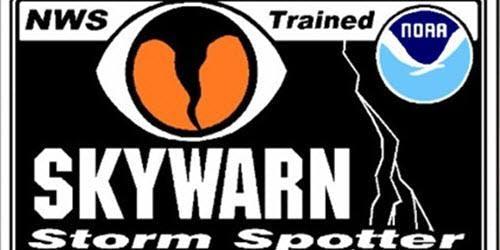 SKYWARN Training