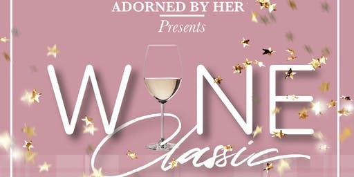 Wine Classic Soiree  - A Plaid Affair