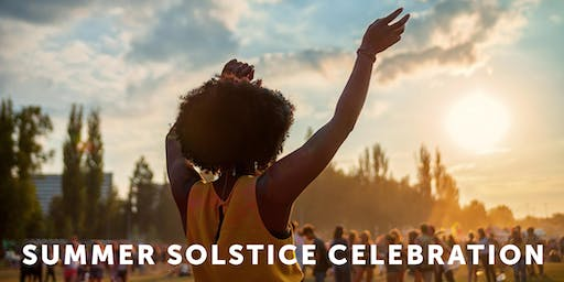 1440 Multiversity Summer Solstice Celebration