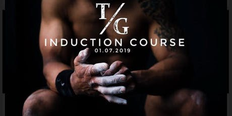 CrossFit Induction Course tickets