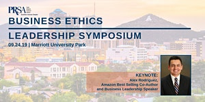 Business Ethics Leadership Symposium