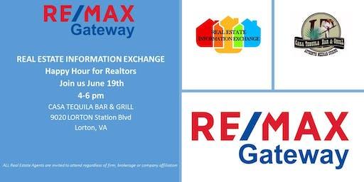 Real Estate Information Exchange for Realtors