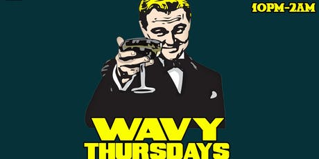Wavy Thursdays tickets