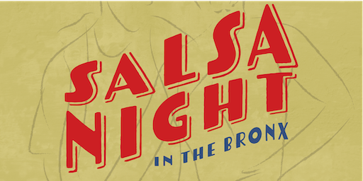 Salsa Night in The Bronx