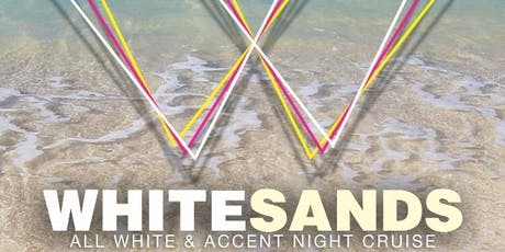 WHITESANDS CARNIVAL SAT NIGHT CRUISE - All White & Accent Caribana Cruise tickets