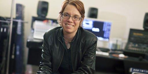 Charlotte New Music Festival Lecture: by composer Paula Matthusen