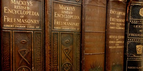 October 2019 Symposium of the Academy of Masonic Knowledge tickets