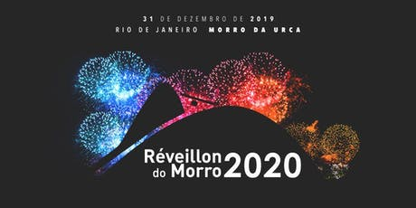 Reveillon do Morro 2020 ingressos