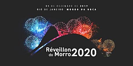 Reveillon do Morro 2020 ingressos