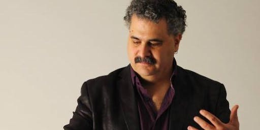 """""""The Music of Marc Mellits"""" Charlotte New Music Festival Lecture"""