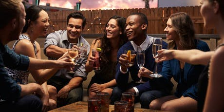 Summer Singles Party Free Drink Included tickets