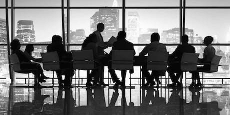 The CEO Boardroom Mastermind tickets