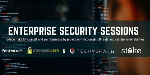 Enterprise Security Sessions