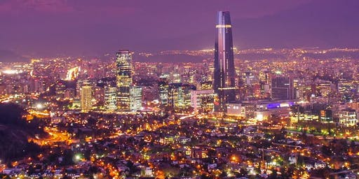 MBA Admissions Multi-School Event in Santiago