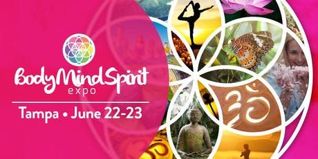 Austin Body Mind Spirit Expo tickets