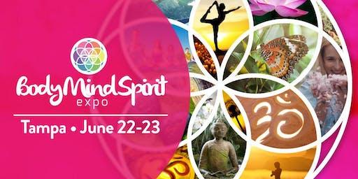 Austin Body Mind Spirit Expo