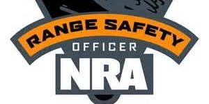 NRA RANGE SAFETY OFFICER CLASS