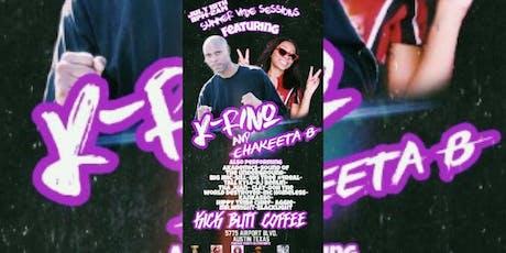 Summer Vibe Sessions with K-Rino & Chakeeta B!!! tickets