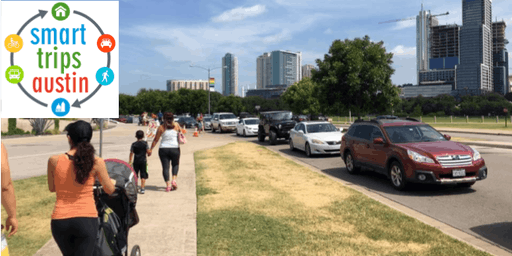 Smart Trips Austin: Smart Stroll to live music at Cafe Mueller