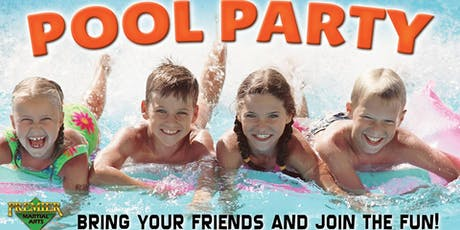 Annual Pool Party (Private Event) tickets