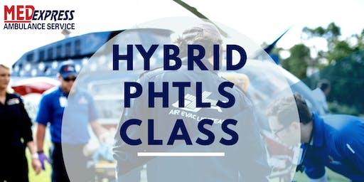 Hybrid PHTLS August 2019