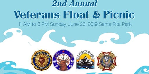 FREE Raft Trips & Picnic for Veterans & their Families